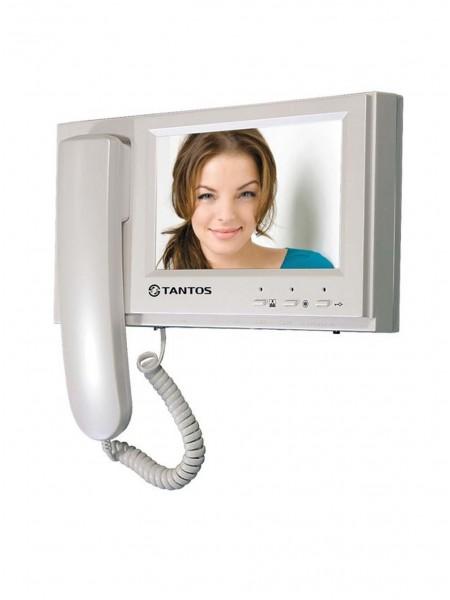 Монтаж накладного монитора видеодомофона